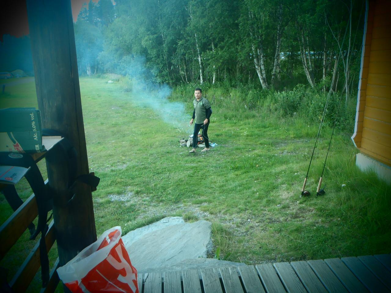 Norvège 2014 - © J. Garcia
