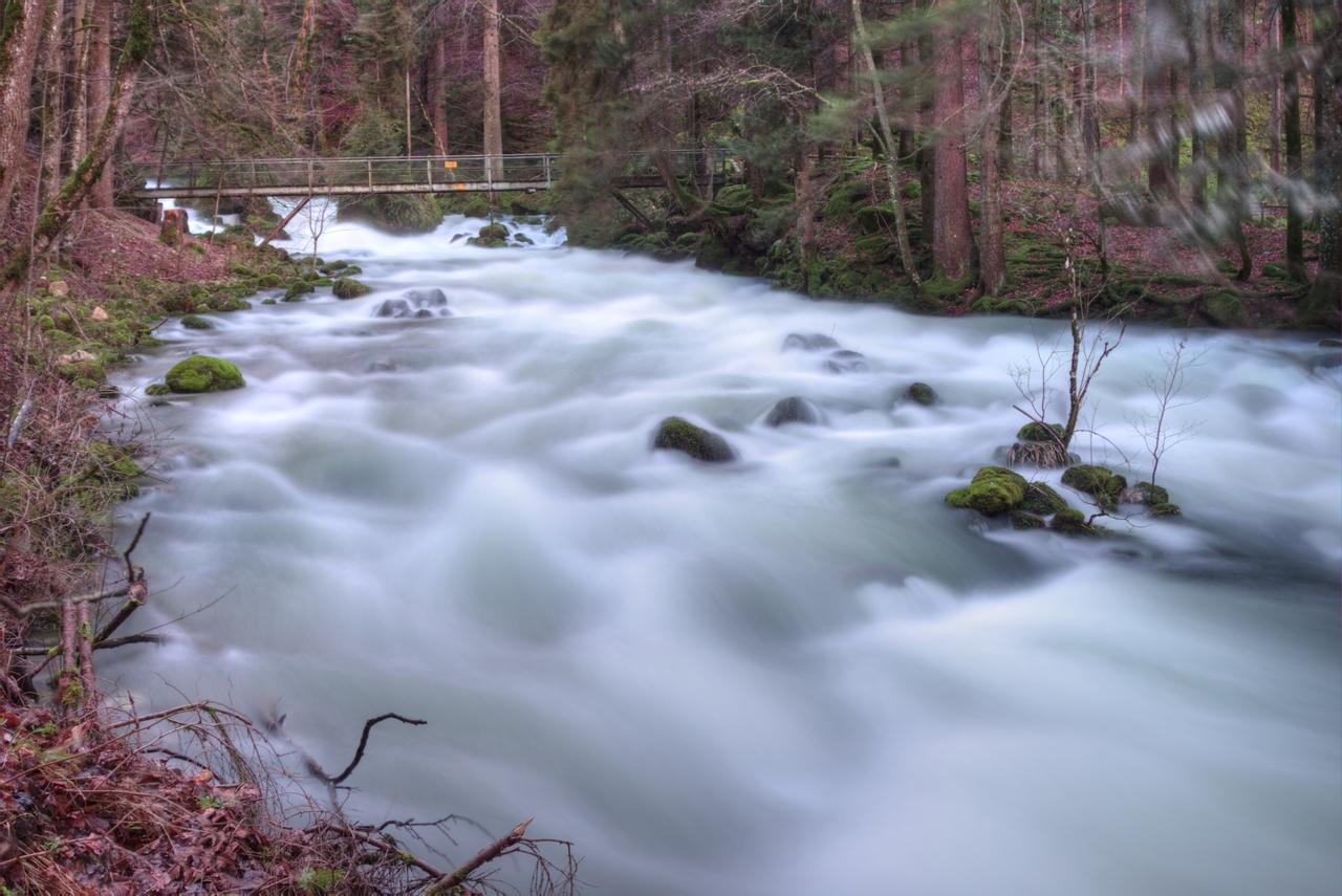Suisse - ©F. Robert