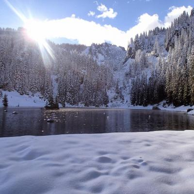 Nos Lacs