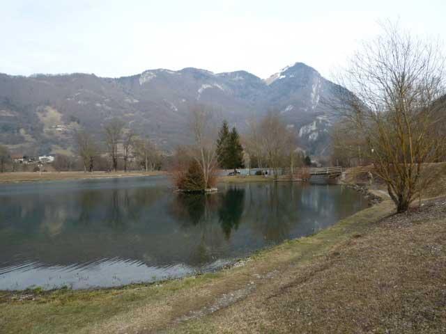 Lac de Marlens